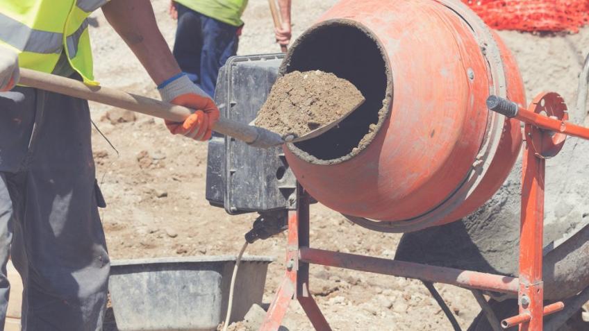 Прайс бетонной смеси укладка керамзитобетона смета